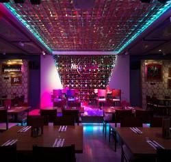 Interior 6 en Hard Rock Cafe Valencia