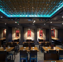 Interior 7 en Hard Rock Cafe Valencia