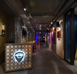Interior 8 en Hard Rock Cafe Valencia