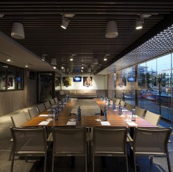 Montaje 3 en Hard Rock Cafe Valencia