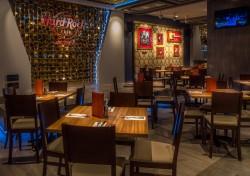 Interior 4 en Hard Rock Cafe Valencia