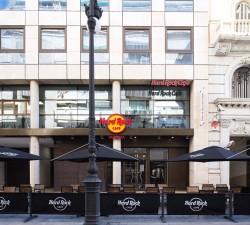Exterior 1 en Hard Rock Cafe Valencia
