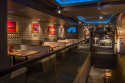 Interior 3 en Hard Rock Cafe Valencia