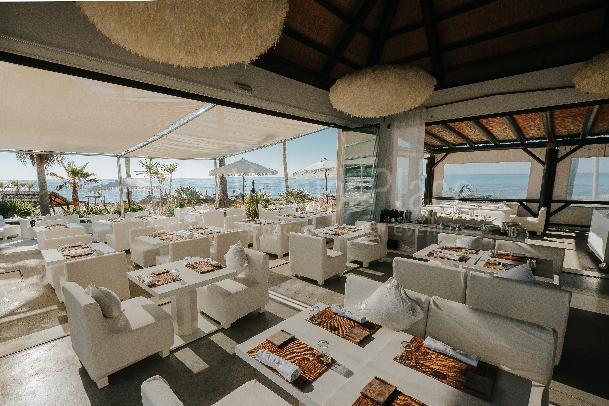 Interior 1 en Purobeach Marbella