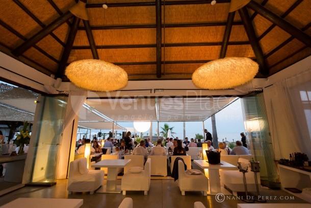 Interior 3 en Purobeach Marbella