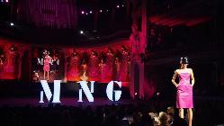 Sala de Conciertos en Palau de la Música