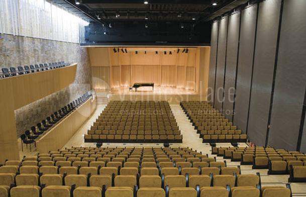Celebra tu evento en Palau de la Música