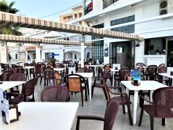 Exterior 25 en Hotel Perla Marina