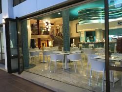 Interior 7 en Hotel Perla Marina
