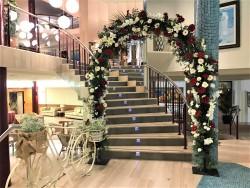Interior 15 en Hotel Perla Marina