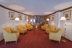 Interior 3 en Hotel Perla Marina