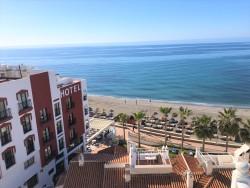 Exterior 24 en Hotel Perla Marina