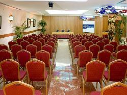 Salón Conferencias