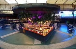 barra de  Sala Riviera