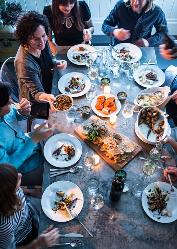Los mejores restaurantes de moda para disfrutar de tus eventos Málaga