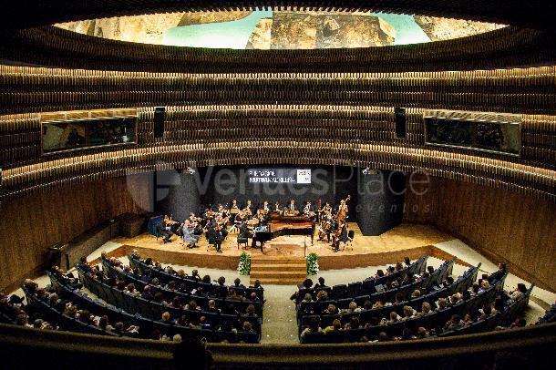 Interior 5 en Auditorio Mutua Madrileña