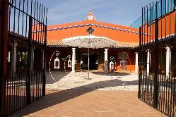 Salón Moraima Villaverde del Río