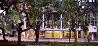 Hoteles 5 estrellas: HOTEL MELIÁ BARCELONA