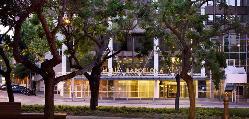 HOTEL MELIÁ BARCELONA en Barcelona-Gracia