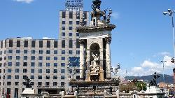 HOTEL CATALONIA BARCELONA PLAZA en Barcelona-Sants-Montjuic