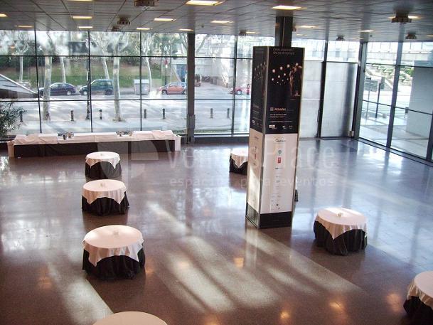 Palau de Congressos de Barcelona