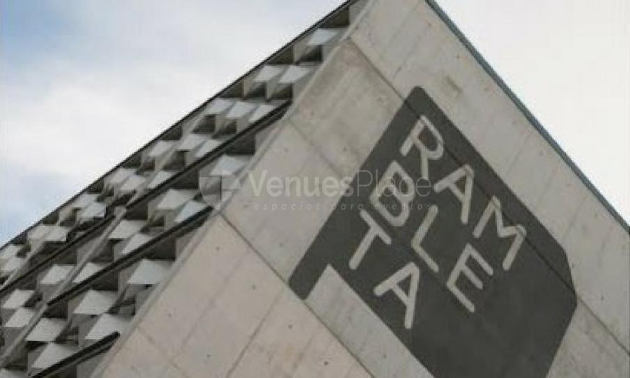 Exterior 1 en La Rambleta