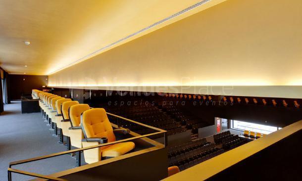 Interior 7 en La Rambleta