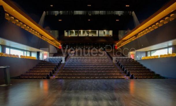 Interior 8 en La Rambleta