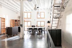 Sala de gastronomía