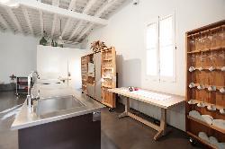 Sala de gatronomía