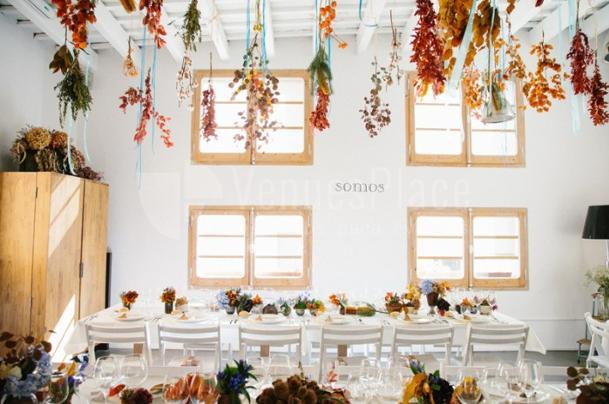 Disfruta del día de tu boda en Meeatings23