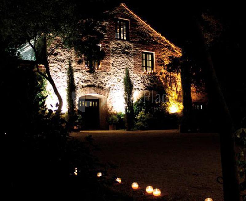 Casa Esquileo de Cabanillas del Monte