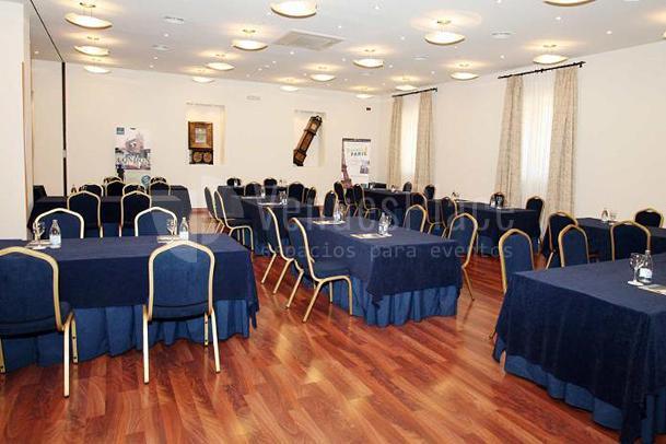 Montaje 2 en ABBA FONSECA HOTEL