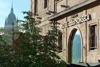 Centros de convenciones: Hotel Abba Fonseca