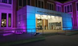 Exterior 2 en Museo Automovilístico y de la Moda