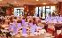 Banquetes de bodas en Restaurante Les Marines
