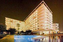 Gran hotel Cervantes en Provincia de Málaga