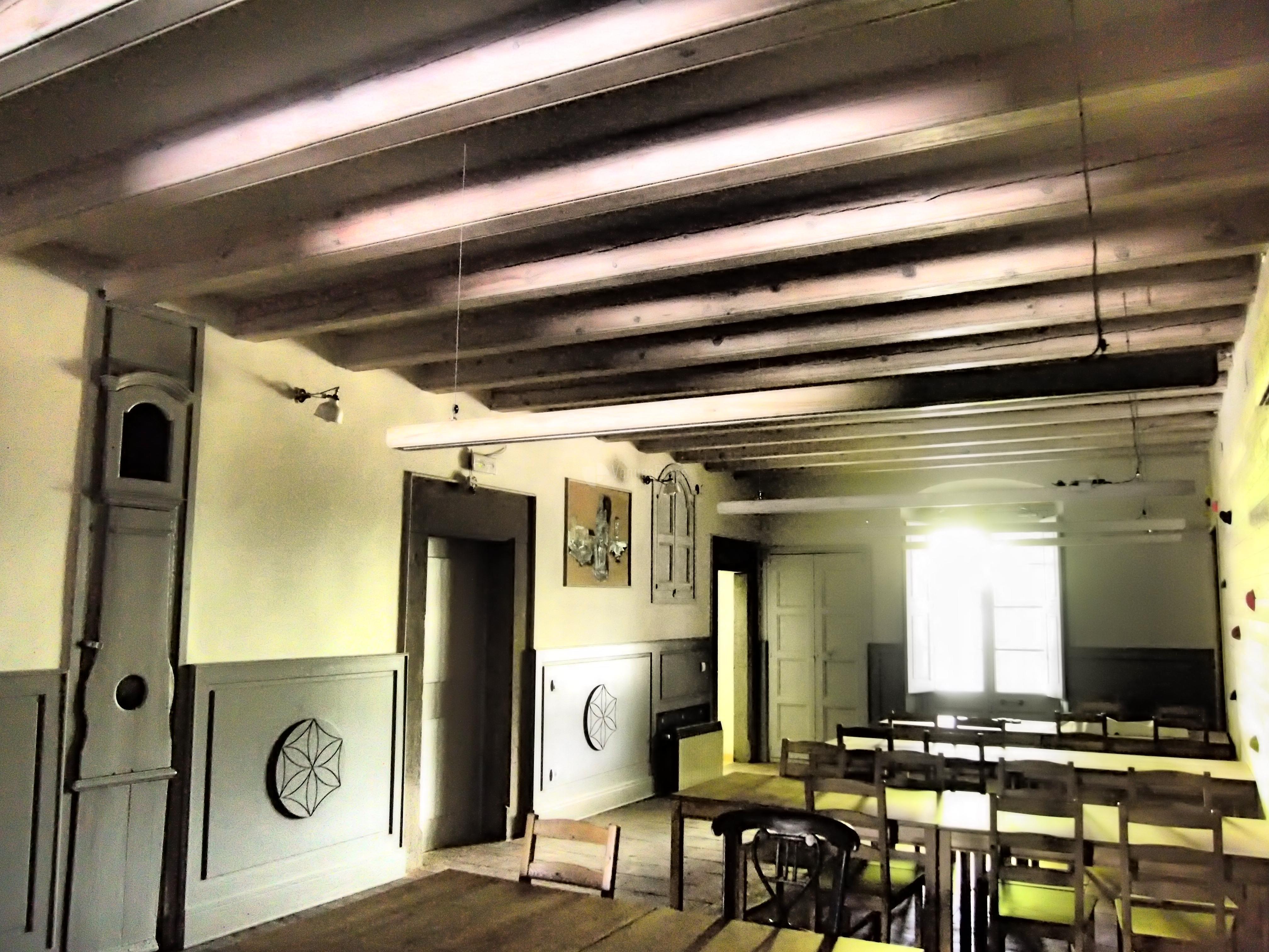 Interior 1 en Masia Cal Riera