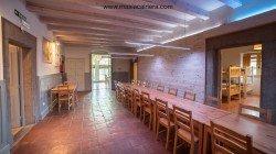 Interior 5 en Masía Cal Riera