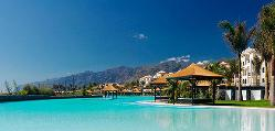 Hotel Gran Meliá Palacio de Isora en Provincia de Santa Cruz de Tenerife