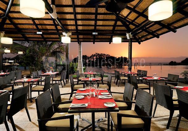 Exterior 10 en Hotel Gran Meliá Palacio de Isora