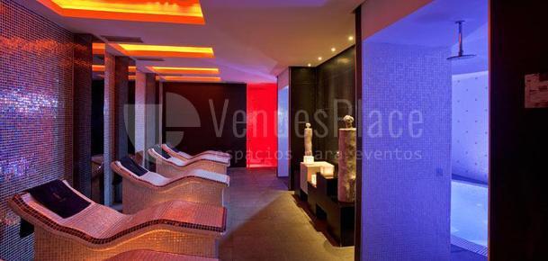 Yhi-Spa Hotel Gran Meliá Palacio de Isora