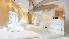 Interior 1 en Fábula Buey & Champagne