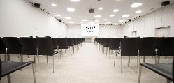 Sala Tramuntana, montaje teatro