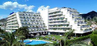 Centros de convenciones: Hotel Meliá Sitges