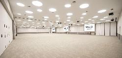 Sala Tramuntana, visión completa de la sala