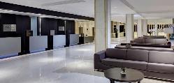 Recepción del Hotel Meliá Sitges / Hotel Meliá Sitges Reception