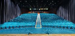 Sala Auditorium, panelable