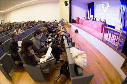 VenuesPlace te muestra salas para reuniones de empresa en Vizcaya