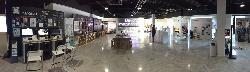 Sala Einstein - Exposición productos